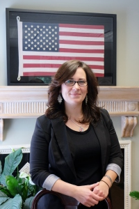 Mary Beth Law Office Picture